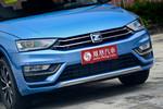 2016款 众泰SR7 1.5T CVT魔方之心版 国V