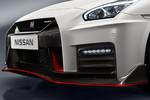 2017款 日产GT-R Nismo