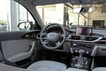 2014款 奥迪A6L 30 FSI 舒适型