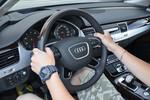 2016款 奥迪A8L 6.3 FSI W12 quattro旗舰型