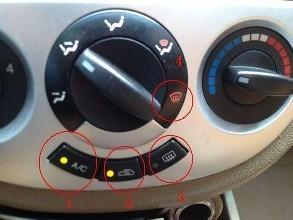 """这个汽车""""按钮""""不能乱按,按错了可能会翻车!"""