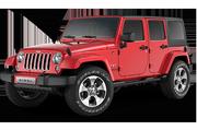 Jeep牧马人