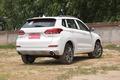 长城汽车 H6 Coupe 实拍外观图片