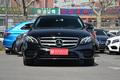 北京奔驰 E级 实拍外观图片