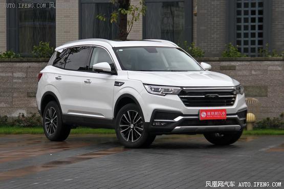【南昌】众泰T500可降0.3万元 现车销售