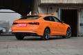 Audi Sport S5 实拍外观图片