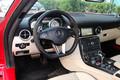 梅赛德斯-AMG SLS级 AMG 实拍内饰图片