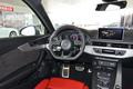 Audi Sport S4 实拍内饰图片