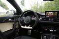 Audi Sport RS 6 实拍内饰图片