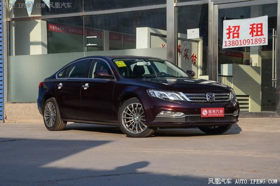 【南昌】众泰Z700可降0.3万元 现车销售