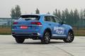 众泰汽车 大迈X7 实拍外观图片