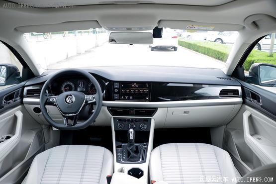 2019款 大众朗逸 280TSI DSG舒适版 国VI