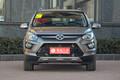 北京汽车 X25 实拍外观图片
