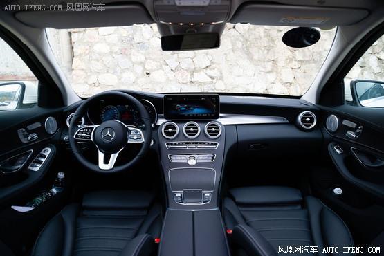 2019款 奔驰 C260 L