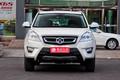 北京汽车 X65 实拍外观图片