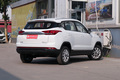 北京汽车 智达X3 实拍外观图片