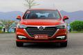 北京汽车 D50 实拍外观图片